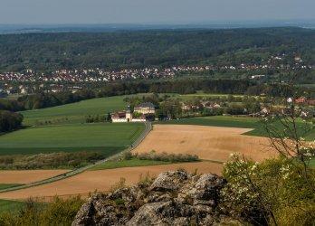 Bierkellerwanderung Durch Den Forchheimer Kellerwald Gps Wanderatlas